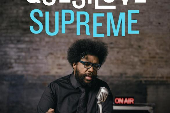 Questlove Supreme on Pandora