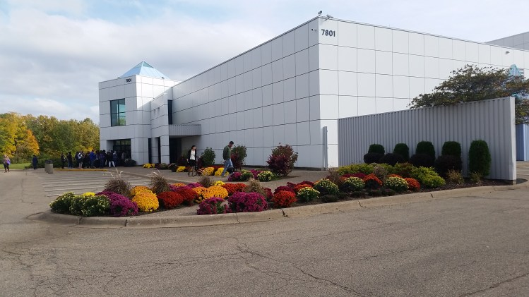 Paisley Park in Chanhassen, Minnesota