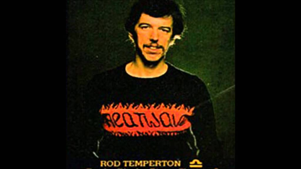 Rod Temperton