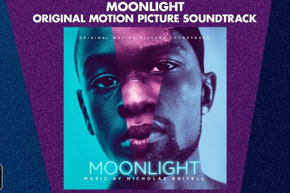 The Music of Moonlight