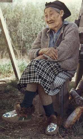 elderalaskanwoman