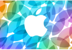 Apple Special Event 2013