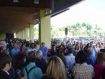 Whole Foods Pembroke Pines Grand Opening Crowd (640x480)