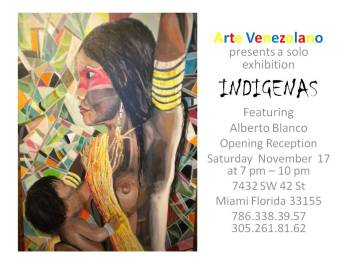INDIGENAS-INVITATION-ART-WALK