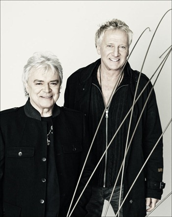 Air Supply - Photo 3