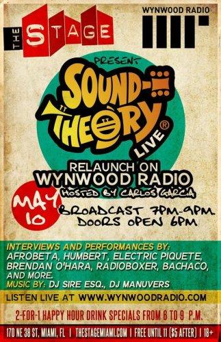 soundtheory