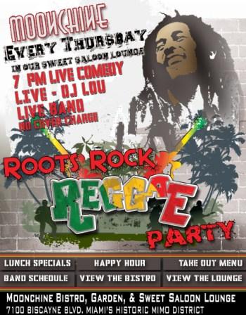 reggae-flyer
