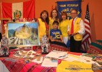 Club de Leones Peruanos Americanos