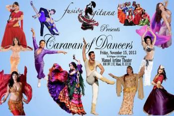 Caravan-of-Dancers