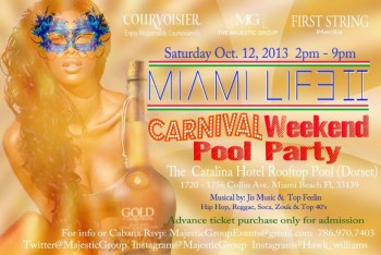 Carnival-flyer