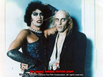 The Rocky Horror Picture Show - Photo #11