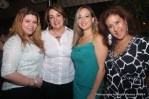 Nataly Montes, Lupe & Lisbeth Garcia, Jaqueline Araujo