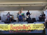 Sprung Beer Fest 2014 Bougainvillea's Music Stage (640x480)