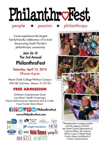 philanthrofestflyer