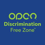 Discrimination-Free-Zone