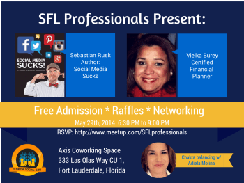 sfl-professionals-florida-social-con-social-media-events