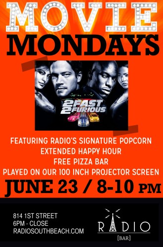 Movie-Monday-Radio-Bar