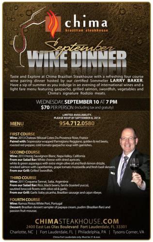 Chima-Fort-Lauderdale-Wine-Dinner-September