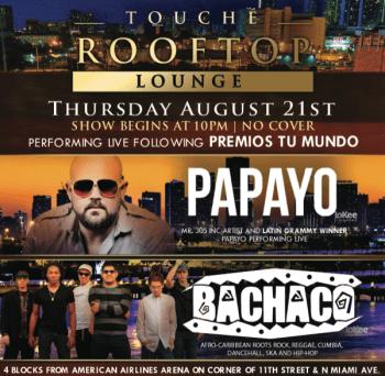 Papayo-Bachaco