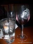 Cabernet wine