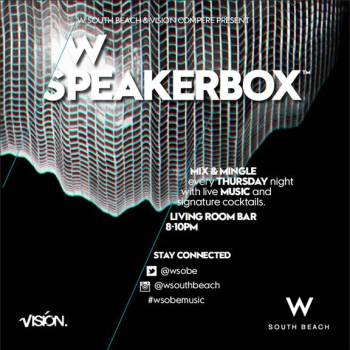 WSouthBeach_Speakerbox