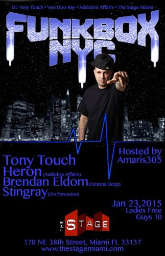 Funkbox-NYC-ft.-Tony-Touch-and-more-at-The-Stage-Miami-01.23.14