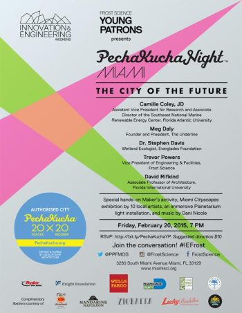 Young-Patrons-PechaKucha-Miami-City-of-the-Future-Miami-Science-Museum