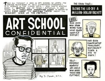 ArtSchoolConfidentialComic_-August-2015