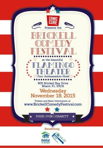 Brickell-Comedy-Festival