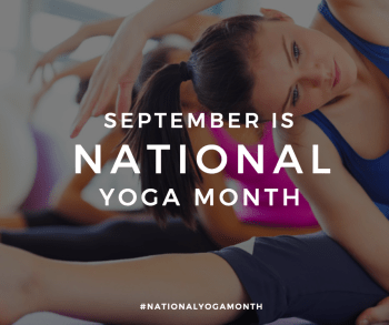 NationalYogaMonth21