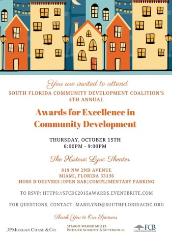 Overtown archives the soul of miami sfcdc awards invite the historic lyric theater stopboris Choice Image