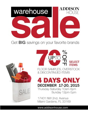 Warehouse-Sale-Web