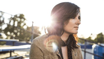 Brandy-Clark-bleachers