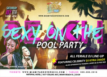 Miami-Takeover-Event