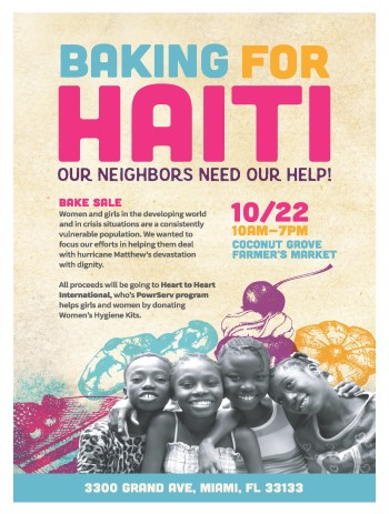 Haiti_bakesale_flyer_2