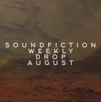 August Weekly Drop