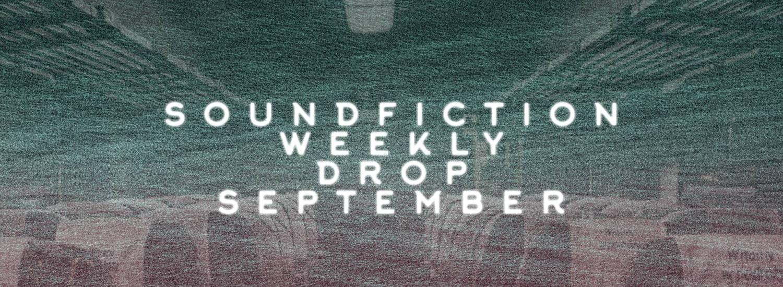 Weekly Drop - September 16