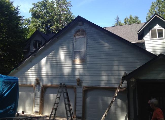 Exterior Painting Prep Checklist Smallman Construction And Electric