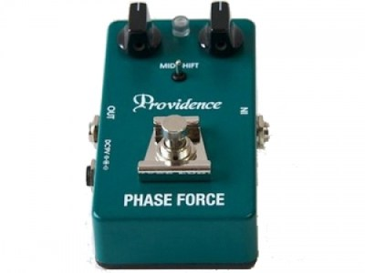 PHASE FORCE (PHF-1)