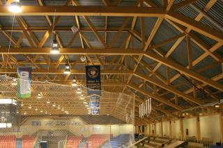 Kitimat Arena