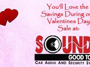 Valentine's Day Sale in Tempe, AZ