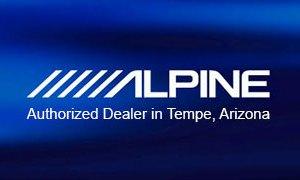 Alpine Knows Car Audio