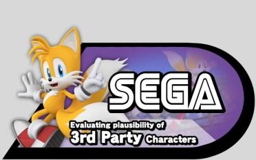 3rd Party Chara SEGA