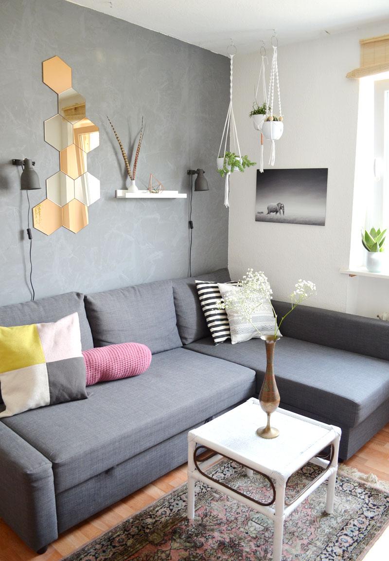 Orientteppich Wohnzimmer - Design