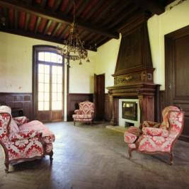Château Sanglier Rurbex Urbex