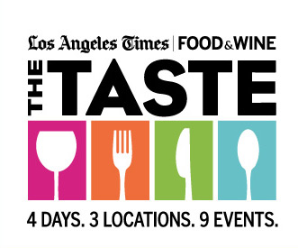 Los Angeles Times Food & Wine Present The Taste