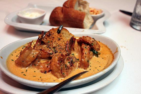 wicked cajun barbecue shrimp