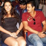 Namitha & Srikanth - Indira vizha Launch Photos
