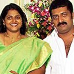 """Vellithirai"" - Prakash Raj: One more divorce victim!"