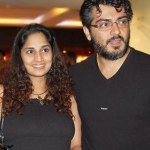 Ajith, Shalini's Daughter: Anoushka